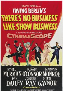 Лучший бизнес — шоу-бизнес