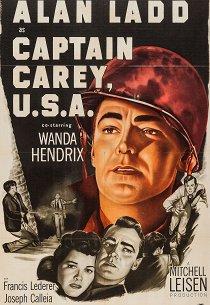 Капитан Кэри, США