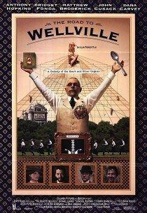 Дорога на Веллвилл