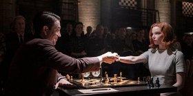 У «Хода королевы» — рекордный старт для мини-сериалов на Netflix