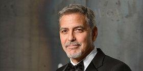 Джордж Клуни прокомментировал реакцию Тома Круза на нарушение антиковидного протокола на съемках «Миссии невыполнима-7»