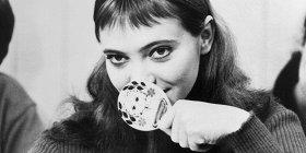 Умерла французская актриса Анна Карина