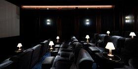 Более 3,5 тыс. человек посетили кинотеатр «Художественный» за три дня