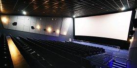 Кинотеатры «Синема Парк» и «Формула Кино» организуют сеансы в новогоднюю ночь