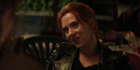 Посмотрите финальный трейлер «Черной вдовы» от Marvel