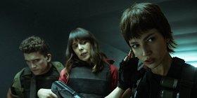 Netflix опубликовал первые кадры пятого сезона «Бумажного дома»