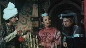 «Весь мир — театр»: Юлий Ким