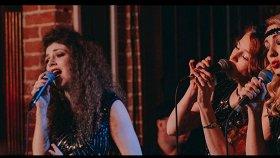 «Postmodern Jazz Party»: Марина Виноградова и Натали Козлова