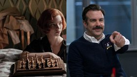 «Ход королевы», «Тед Лассо», «Корона»: главные победители «Эмми-2021»