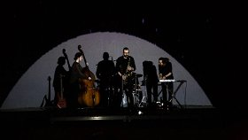 «Dark Jazz»: Low Kick Collective