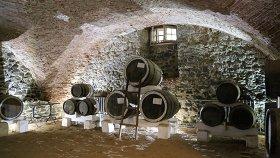 Подземелья Старой Сарепты