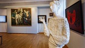 Русское искусство XX века