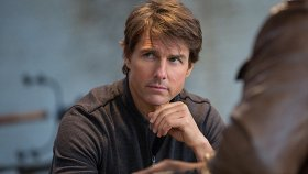 Миссия невыполнима: Племя изгоев / Mission: Impossible — Rogue Nation
