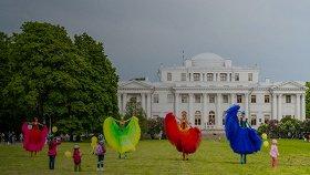 Чем развлечь себя в музее? 10 нескучных музейных программ для детей и подростков в Санкт-Петербурге