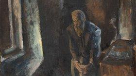 Достоевский в изобразительном искусстве из собрания Русского музея