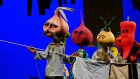 12 спектаклей, которые представляют разнообразие театра кукол
