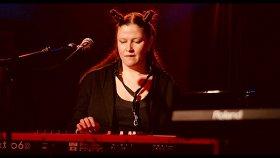 «Timeless Trio»: Анна Королева