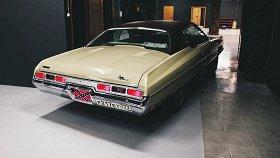 Культовые американские автомобили 1950–1980-х годов