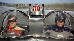 Бэтмен / Batman: The Movie
