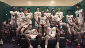 Последняя возможность: баскетбол / Last Chance U: Basketball