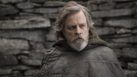 Звездные войны: Последние джедаи / Star Wars: The Last Jedi
