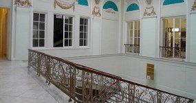 Концертный зал в здании Екатерининского собрания