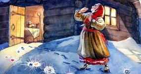 Путешествие в сказы Бажова