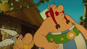 10 мультфильмов про Астерикса и Обеликса, которые настала пора посмотреть с детьми