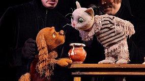 Кот Васька и его друзья