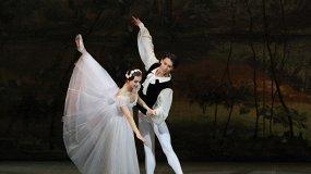 Балеты Михаила Фокина