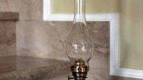 Волшебство старой лампы