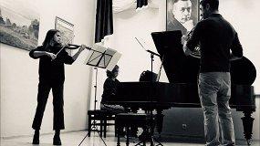 Simple Music Ensemble