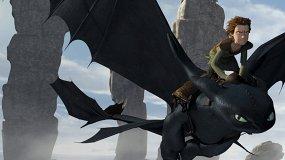 Просто фантастика: 10 захватывающих фильмов о драконах