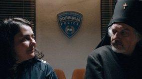 «Богесть, еезовут Петруния»: гиперфеминистский фильм изМакедонии