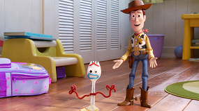 «История игрушек-4»: один излучших мультфильмов «Пиксара» завсю историю