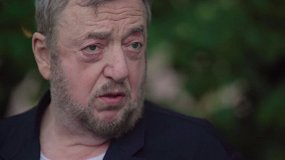 Павел Лунгин— опобеде сына на«Кинотавре», «Братстве», «мужском» и«женском» кино