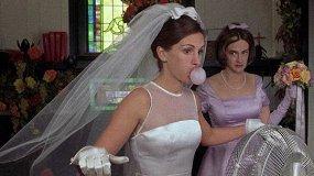 Тест: угадай закончился фильм свадьбой или нет?