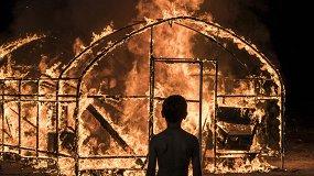 «Пылающий» Ли Чхан Дона: великолепная экранизация рассказа Мураками