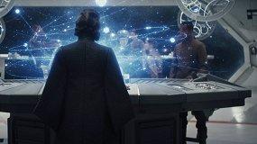 Что вы могли не заметить в фильме «Звездные войны: Последние джедаи»