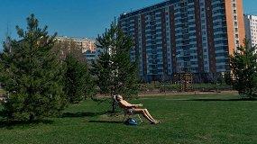 «Первый километр России»: 7мест заМКАД, накоторые можно потратить свой выходной день