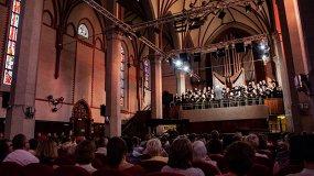 Фестиваль Hortus Musicus