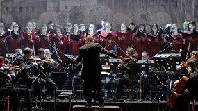 «Мировые рок-хиты»: Ip Orchestra