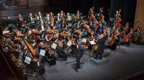 «Ленинградская»: Калининградский областной симфонический оркестр