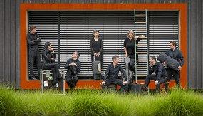 Международный фестиваль новой музыки «reMusik.org»: Ensemble recherche