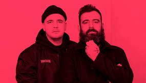 «Present Perfect Festival 2019. Opening Day»: Modeselektor