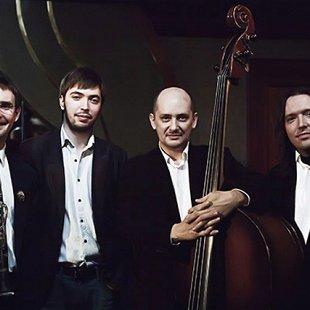 Jazz Band Федора Кувайцева