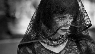 Фото Марибель Верду