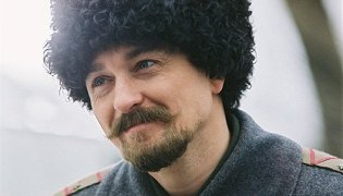 Фото Сергей Безруков