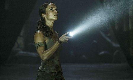 Фильмы на выходные: «Tomb Raider: Лара Крофт», «Леди Бёрд» и «Последнее танго в Париже»