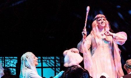 спектаклей, которые хорошо зайдут под новый альбом Ланы Дель Рей